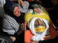 فلسطينيون يشيعون جثمان الأسير المحرر حسين مسالمة في بيت لحم