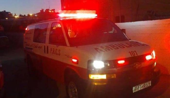 مقتل شاب بشجار عائلي في بلدة دوما جنوب شرق نابلس
