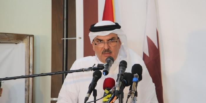 العمادي: يوقع اتفاقية دعم الرسوم الدراسية لطلبة وخريجي جامعات القطاع